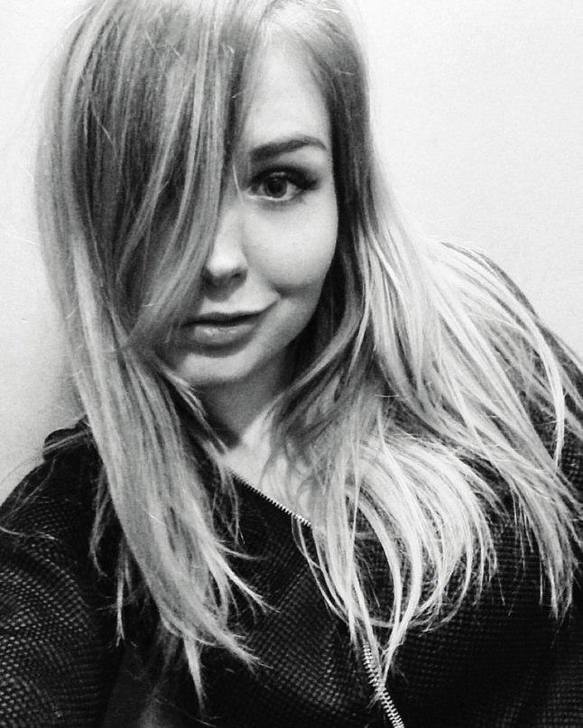 Ольга Павлів  