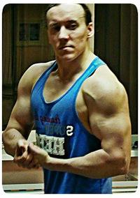 Никита Варламов