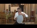 Армянский виртуоз - барабанщик