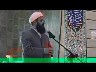 1.Kuran, Sünnete eýermek. Ustad Toha Ahun.