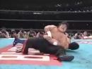 Nobuhiko Takada(c) vs. Shinya Hashimoto