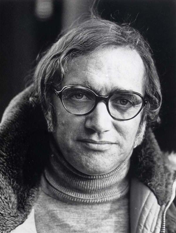 Джон Хоукс / John Hawkes (1925-1998)