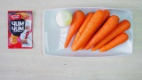 Морковь по-корейски (видео урок)