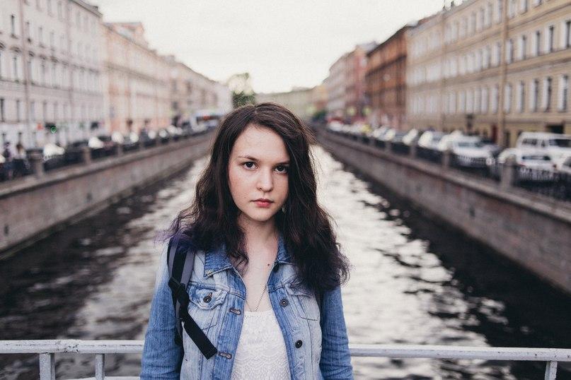 Маргарита Пестрякова  