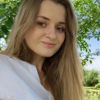 Анастасия Каталевская