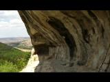 Монастырь Феодора Стратилата- 4: лавка, храм, древние кельи
