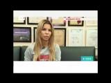 В Теме. Новый нос Катя Колисниченко сделала ринопластику (03.02.2017)