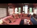 Поезда высшего класса 2-я серия из 3-х / Luxury train 2013 HD