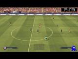 Fifa 17 - PS4 против PS3