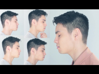 Million Reasons (Lady Gaga) - A CAPPELLA cover - Sam Tsui