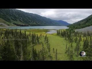 Горный Алтай, Август 2016. Мультинские озера. Самые красивые места Алтая. G (1)