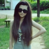 Карина Талипова