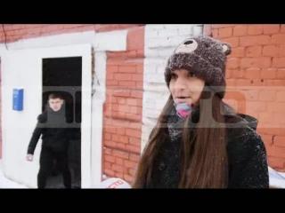 Вторая жизнь дома 4/16 на ул. Широкая, эфир 16.02.2017