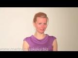 Уроки Английского  Какие слова лучше учить и где их брать в новом уроке английского с Мариной Русаковой!