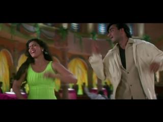 ♫Ishq - Neendh Churayi Meri _ Aamir Khan _ Juhi Chawla _ Kajol _ Ajay Devgan