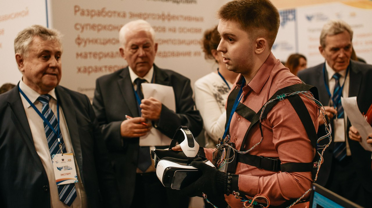 Инноваторы из ДГТУ признаны лучшими на региональном конкурсе молодых ученых