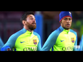 Msn terror ● lionel messi - luis suarez - neymar jr 2016 17 hd