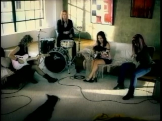 The Bangles - Something That You Said (2003)