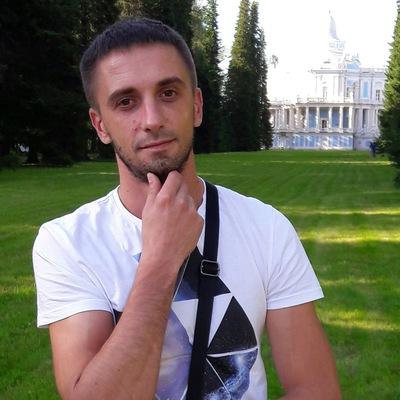 Алексей Степанычев
