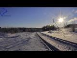 #ХэлоуВоркута | Неизвестная Россия. Воркута, Рудник