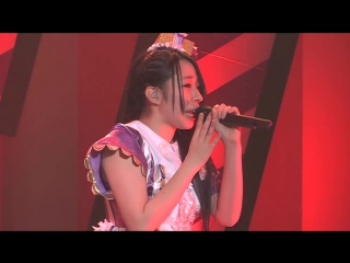 Team Syachihoko - Ndatte!! Live Ver.