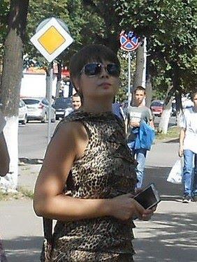 Надежда Майкова, Чебоксары - фото №7