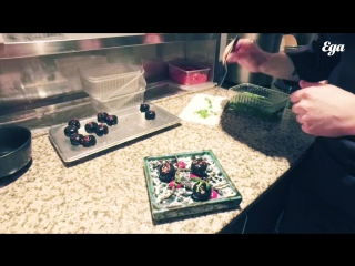 Конфеты из форшмака