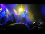 Фаст Альберто (ОУ74) ft. АноХа - Карт-бланш (екб 18.05.17)