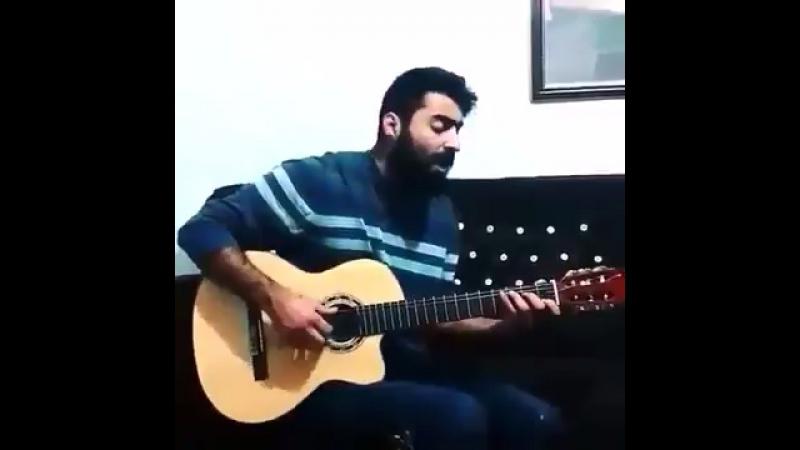 Peyman Keyvani - Aglama