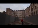 Питерские дворы.Лиговка