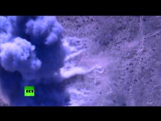 Пуск крылатой ракеты «Искандер-М»