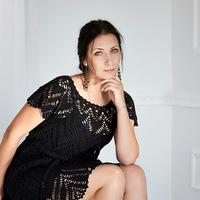 Нина Марченкова
