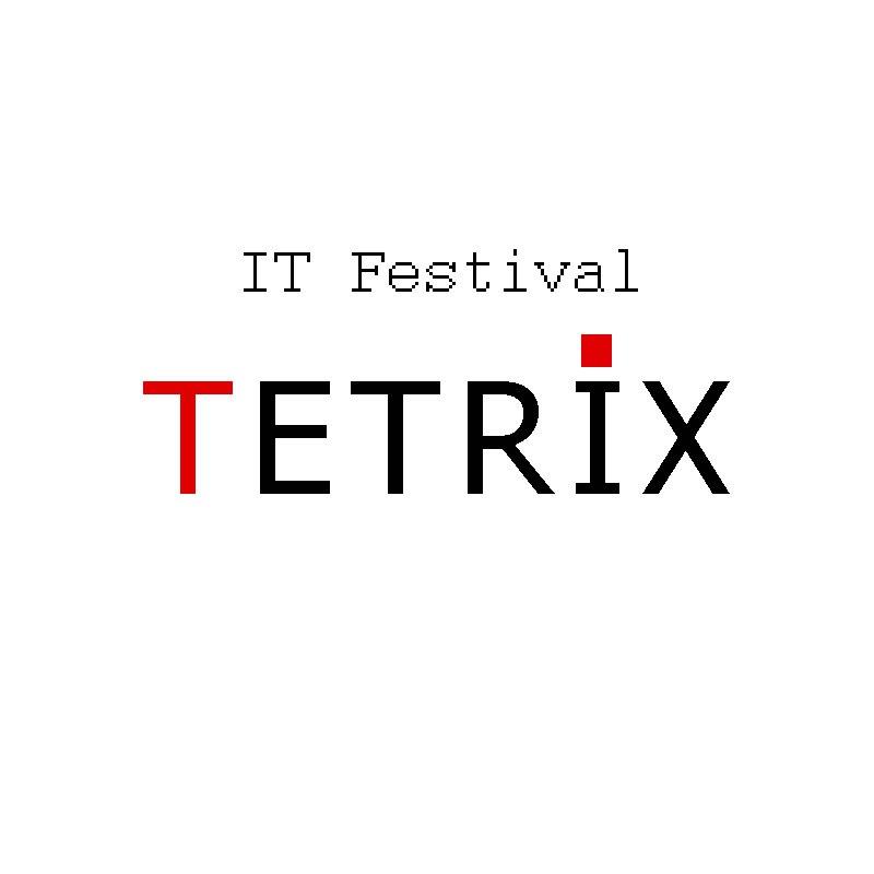 image for ІТ-фестиваль Tetrix