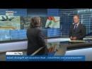 US Luftangriff auf Syrien Prof Thomas Jäger im Studiogespräch am 07 04 2017