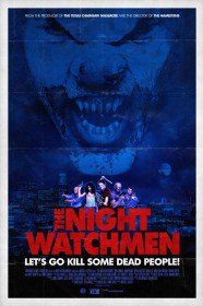 Ночные охранники / The Night Watchmen (2016)