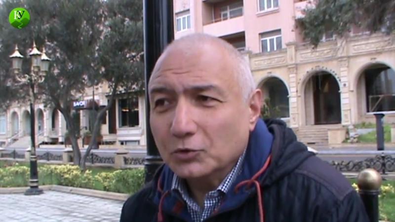 Исламиада в Баку - в хиджабе или без