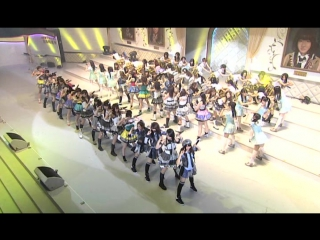05. AKB48 - Everyday, Katyusha [AKB48 27th Single Senbatsu Sousenkyo 2012]