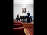 Алевтина Емец - П.Булахов