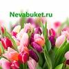 Доставка цветов в Петербурге 24 часа