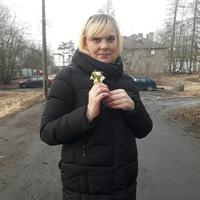 Татьяна Шарыкина