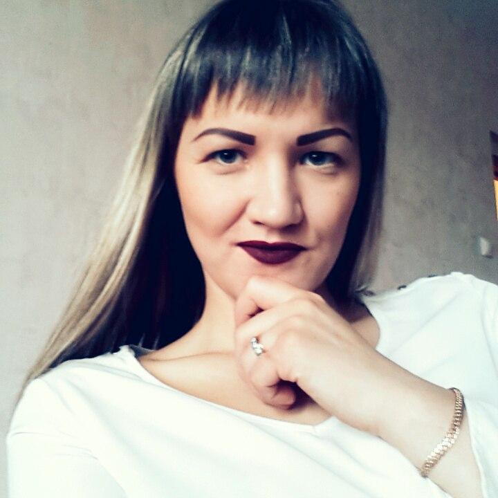 Виктория Дочупайло | Новосибирск