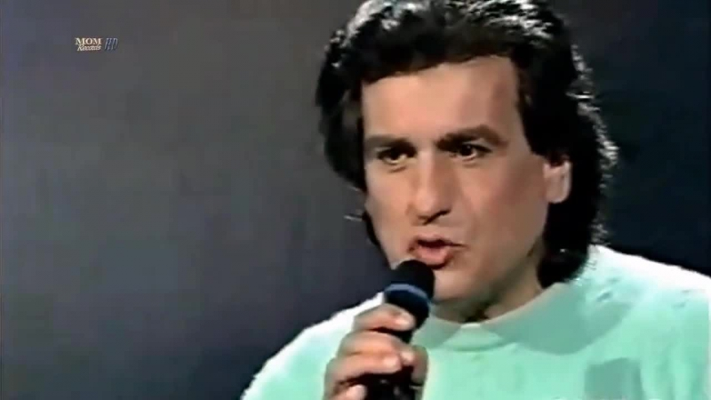 Toto Cutugno. Избранное (Full HD)