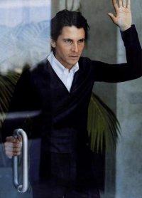 Кристиан Бейл /Christian Bale/: фото (117) Только лучшие фотографии (131 шт.)  KINOMANIA.RU.