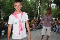 Дмитрий Остапчук, 7 июля , Кривой Рог, id106595779