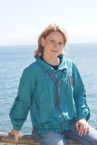 Наталья Маркелова, 3 августа , Новосибирск, id30863389