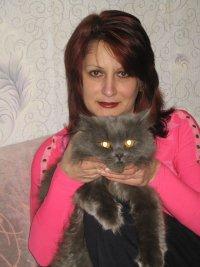 Виктория Марчук, 26 июля 1987, Харьков, id33729872