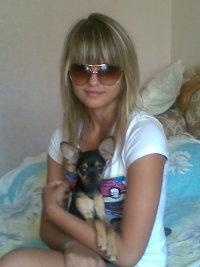 Оксана Ермакова, 19 августа 1991, Кривой Рог, id36590489