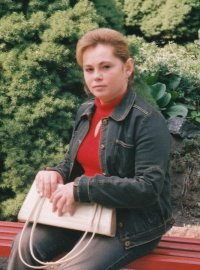 Светлана Лысенко, 23 июня 1987, Астрахань, id45858307