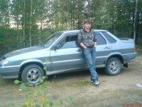 Роман Агеев, 27 ноября , Костомукша, id50128950