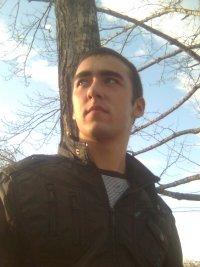 Артем Хасанов, 30 ноября 1972, Южно-Сахалинск, id84348519